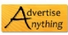 Advertise Anything logo