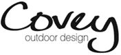 Covey Landscape Services and Garden Design logo
