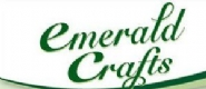 Emerald Crafts logo
