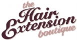 The Hair Extension Boutique logo