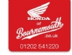 Honda of Bournemouth logo