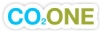 CO2 One logo