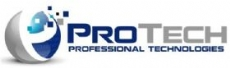 Protech Computers Omagh logo