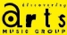 Discovering Arts Music Group logo