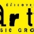 Discovering Arts Music Group