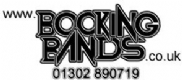 Booking Bands Entertainment Agency logo