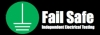 Fail Safe Independent Electrical Testing logo