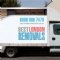 Best London Removals Van