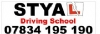 Styal Driving School logo