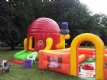 Andys Bouncy Castle & Soft Play & Ball Pool & Candyfloss Hire logo