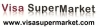 Visa Supermarket UK Ltd logo