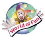 World of fun logo