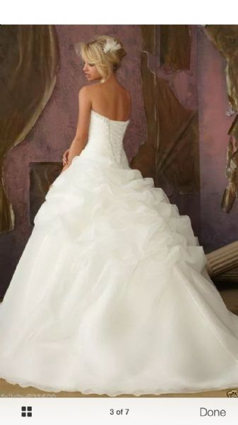 Wedding Dress Hire Cost Uk