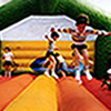 Amazing Bouncy Castle Hire