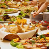 Catering Staff Agency needed near Bognor Regis