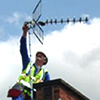 Satellite and Aerial Installers