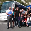 Sports and Corporate Group Travel Ltd