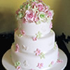 Styled Wedding Cakes