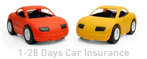 One Day Car Insurance