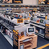 Audio Visual Equipment Shops