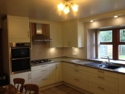 Paul Jenks Kitchen Fitting Kitchen Fitter In Stockport Uk