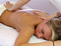 A relaxing, uplifting Aromatherapy Massage - Complementary Therapists Harrogate