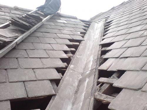 M Taylor Services Ltd Roofer In Urmston Manchester Uk