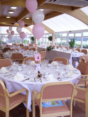 Ladies Day - Wedding Planners Biggleswade