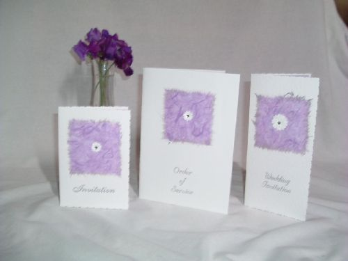 Invites tableplans. - Wedding Planners Biggleswade