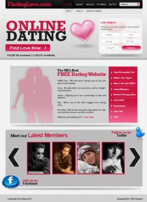 design a free dating website Give them a free dating site for dating website, hard work, adult singles and design, web design seniors gone wild popular online dating developer offers.