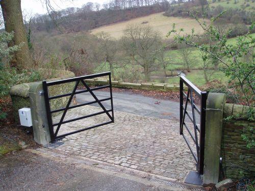 Gatek electric automatic gates gate automation company