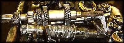 Car Gearbox Repairs Sheffield