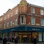 Department Stores - Browns of York