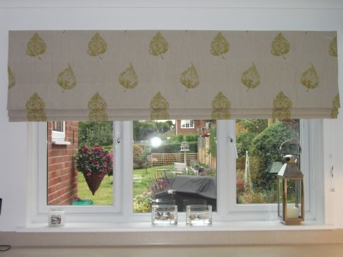 Aitken Soft Furnishings Curtains And Blinds Shop In Lee