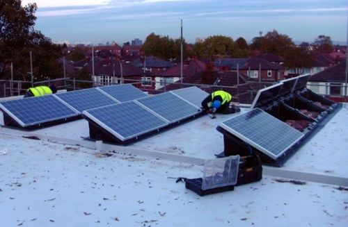 Belyea Company Electric Power Systems Easton Pa: Suka Solar And Electric Heaters