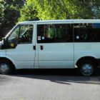 taxis - D and T Minibuses