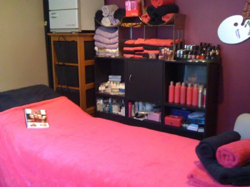 The perfect touch mobile beauty therapist in kingsnorth for A perfect touch salon