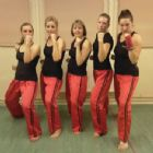 Kickboxing - Stevenage Kickboxing 4 Beginners