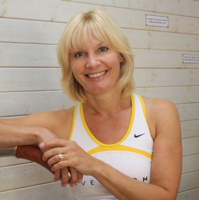 Austin personal training personal trainer in hookwood horley uk