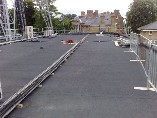 Jmr Roofing And Property Services Ltd Roofer In