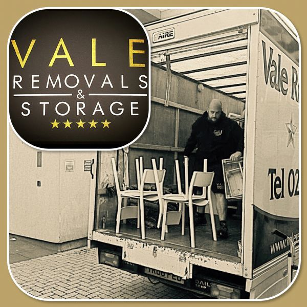 removal and storage companies