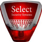 Security - Select Security Systems UK Ltd