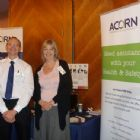 - Acorn Environmental Health and Safety Ltd