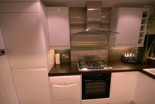 J D Joinery Kitchen Fitter In Townhill Dunfermline Uk