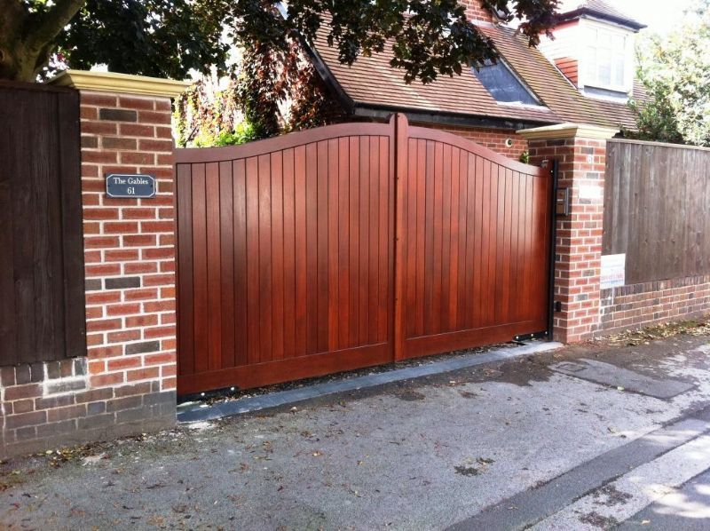 Windsor Electric Gates Gate Automation Company In