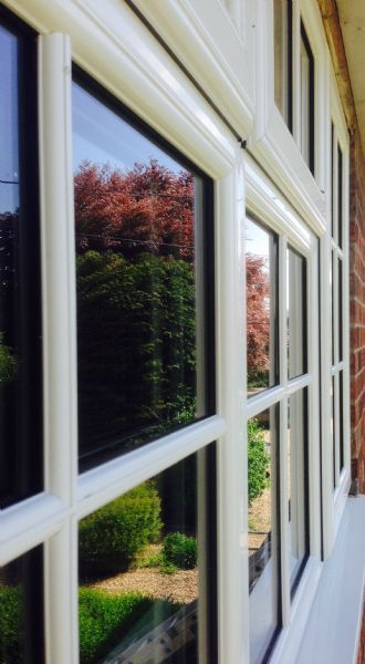 A list home improvements double glazing company in for Double glazing firms