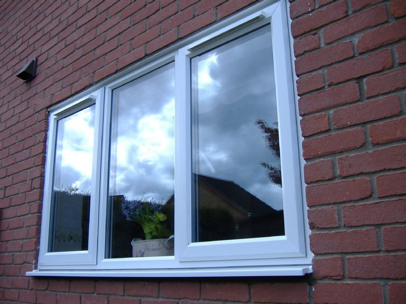 A list home improvements double glazing company in for Double glazing companies