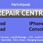 Communications - Parts4iPods