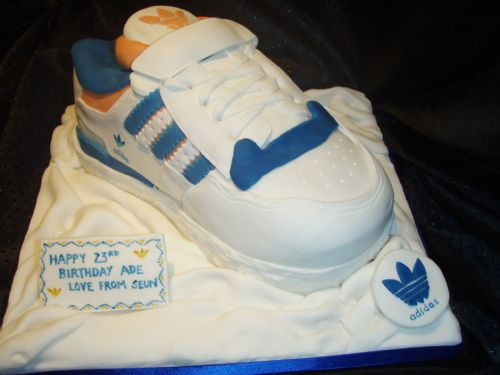 Birthday Cake To Be Delivered To Catford London