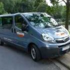 taxis - Johnsons Minibuses